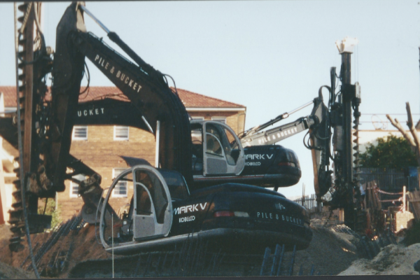 Custom designed and built equipment in Randwick